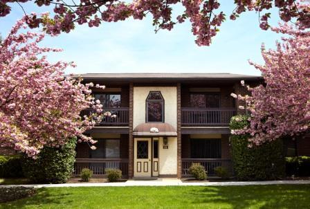 Terrace West Apartments