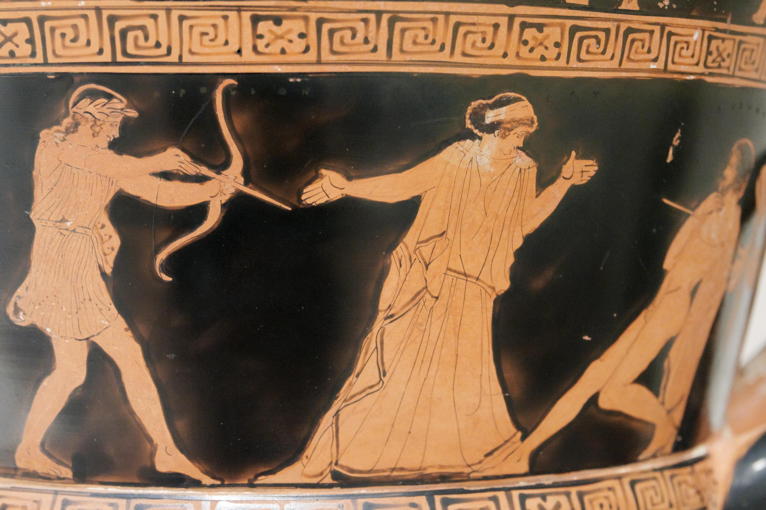 Citation Nietzsche Chaos : Apollonian and dionysian wikipedia