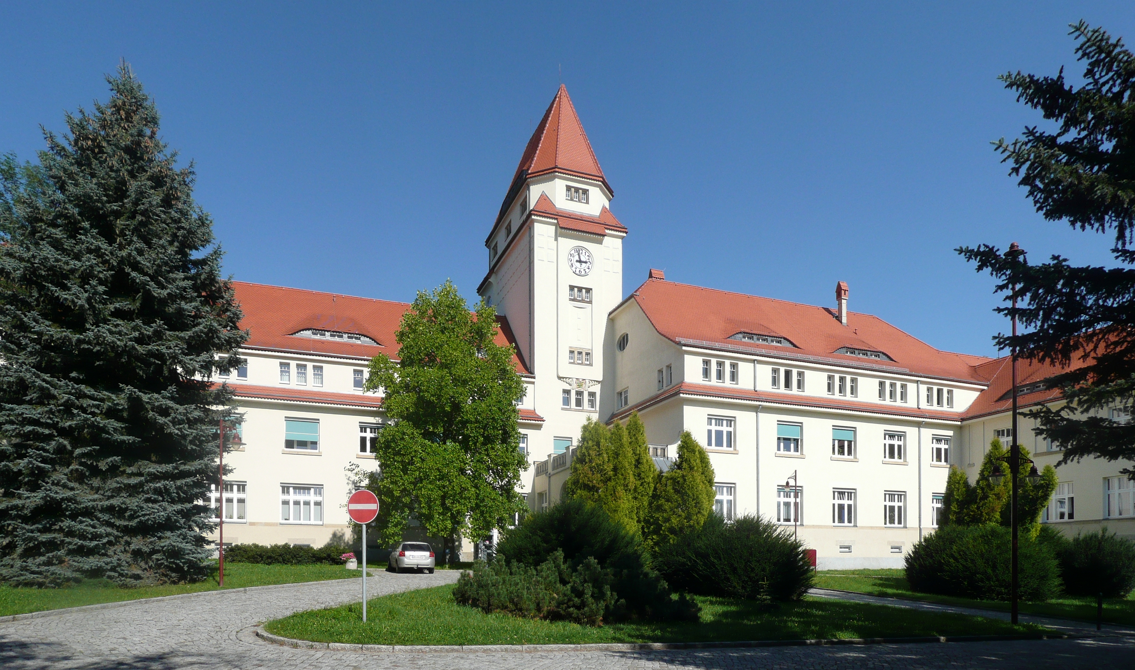 Arnsdorfi vald