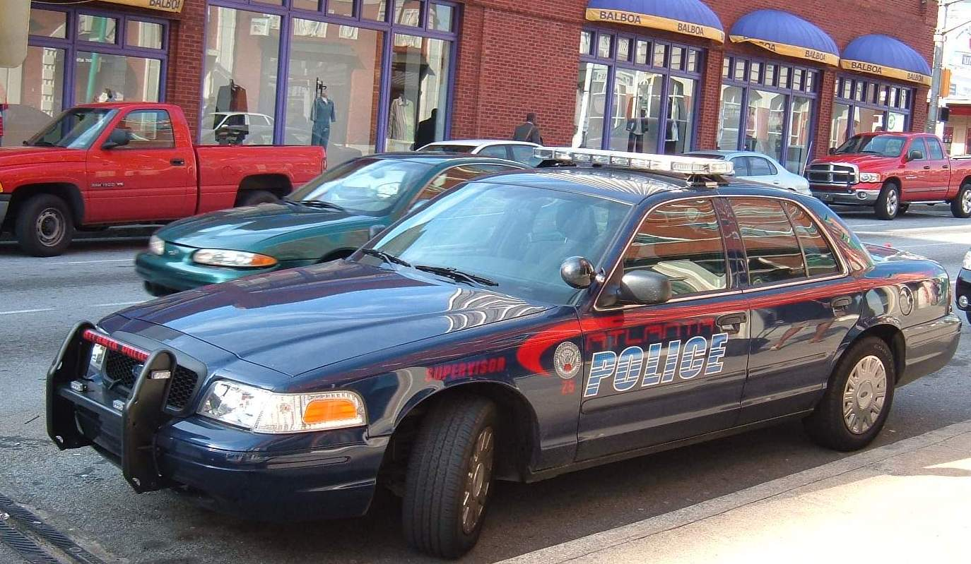 Crime In Atlanta Wikipedia