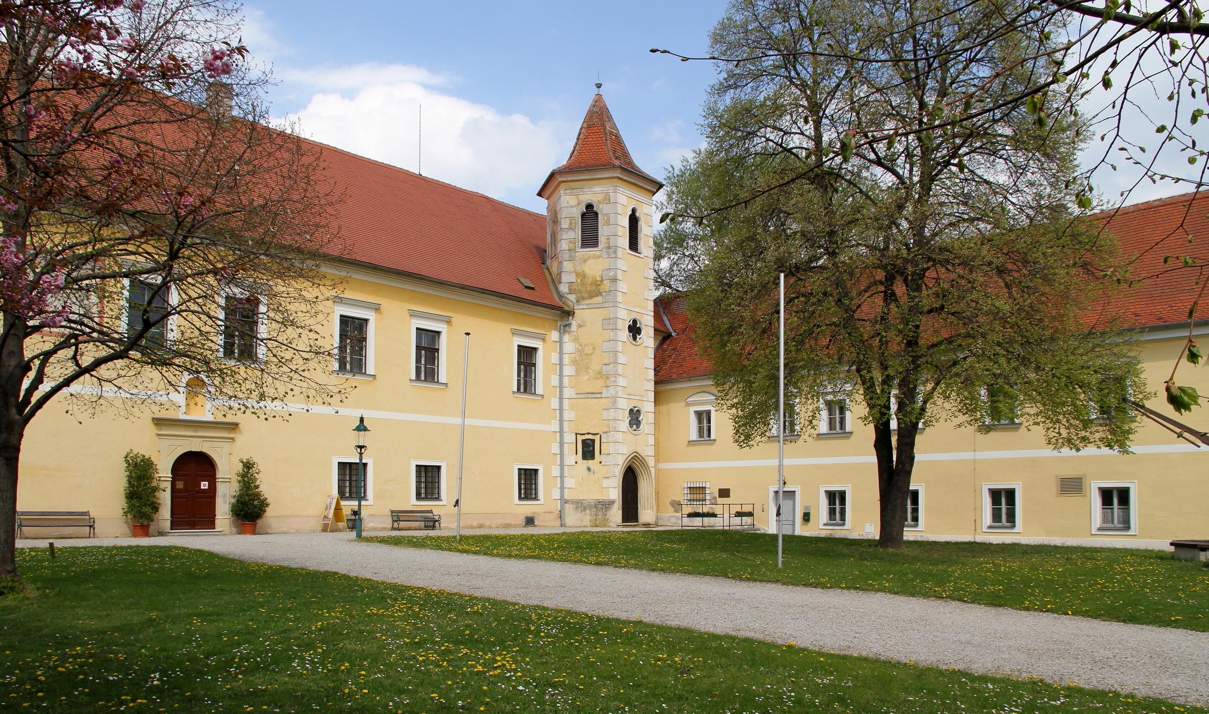 SAVE THE DATE - Rotes Kreuz Atzenbrugg-Heiligeneich