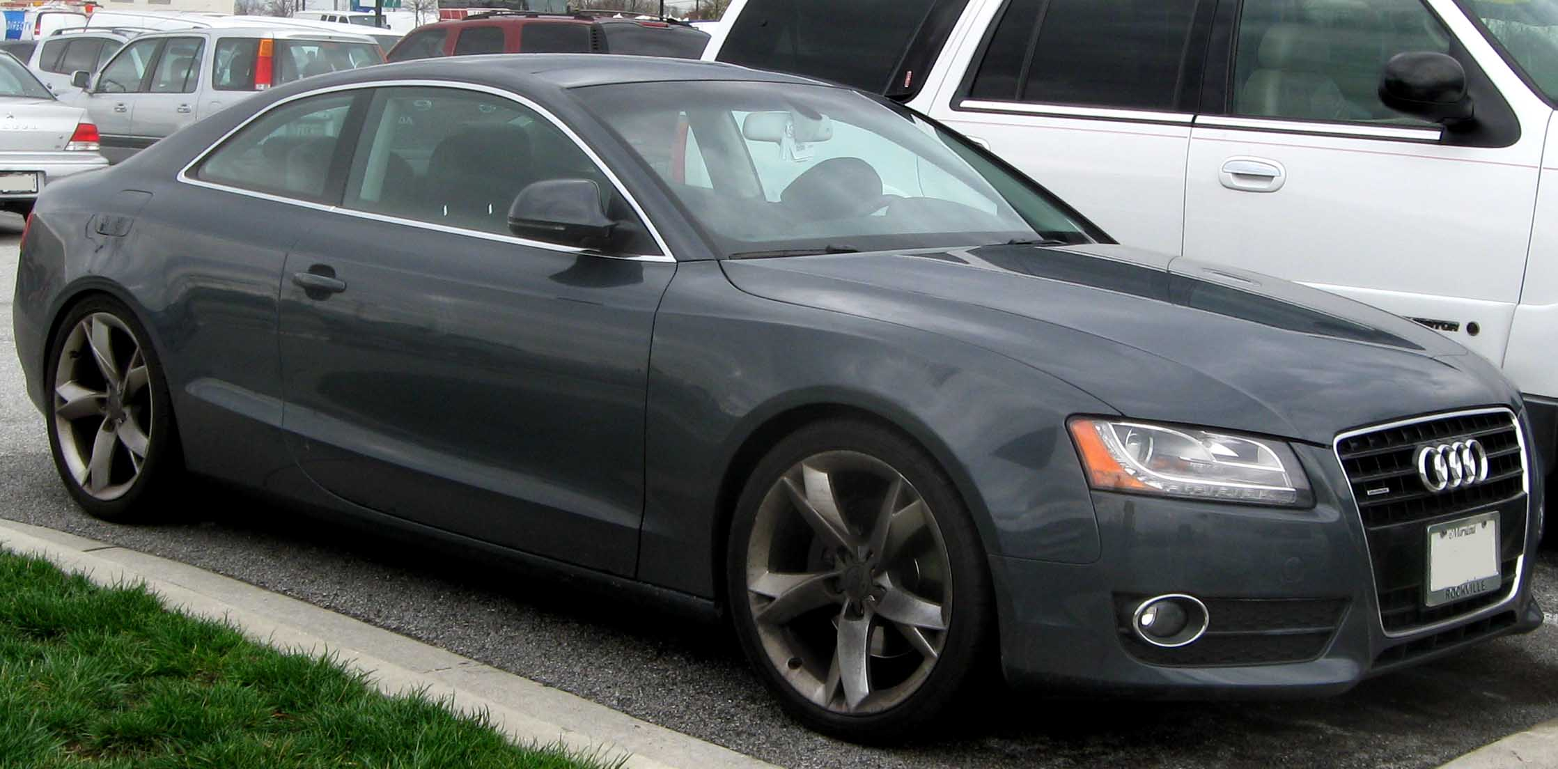 File Audi A5 Jpg Wikimedia Commons
