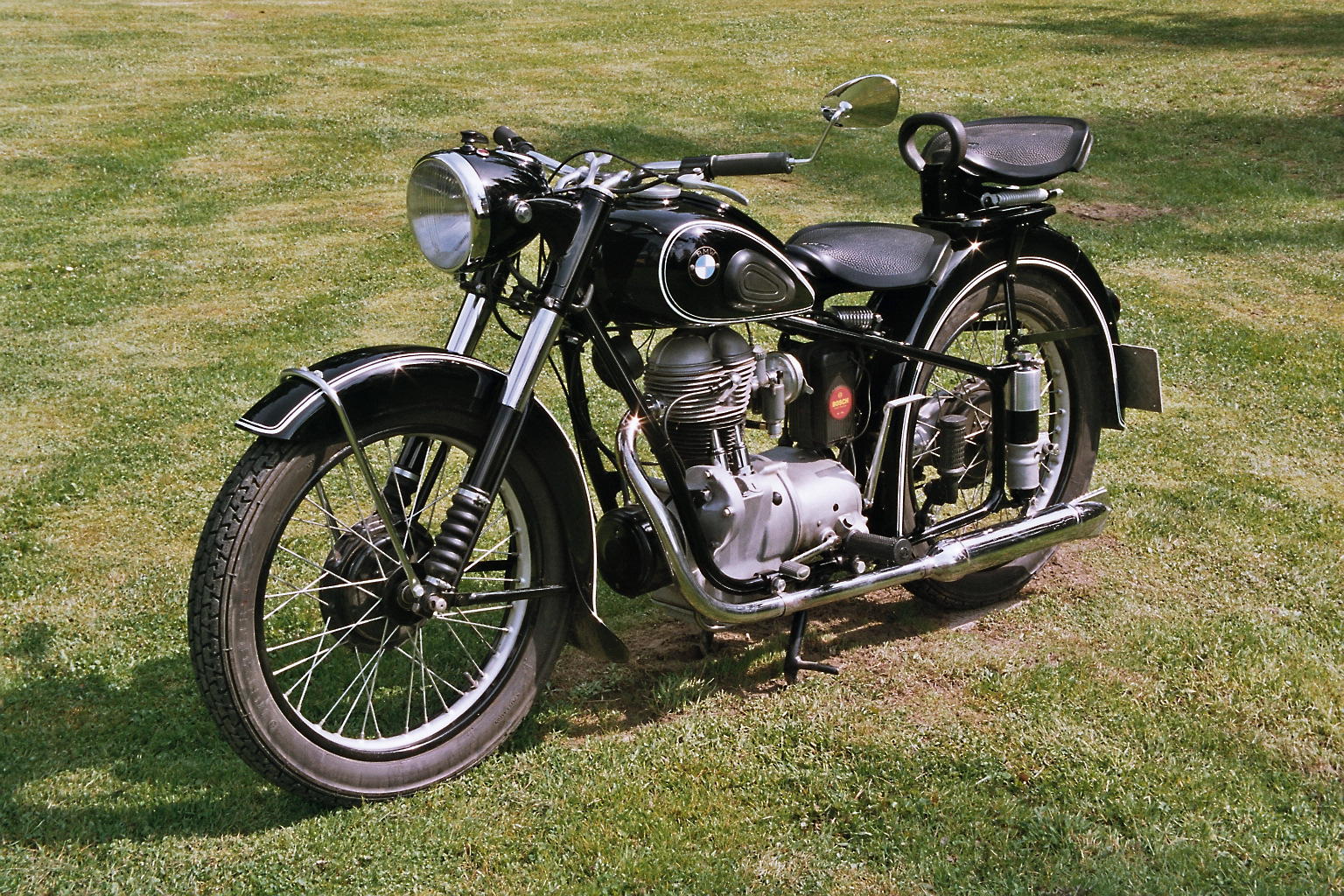 Used Classic Bmw Motorcycles For Sale