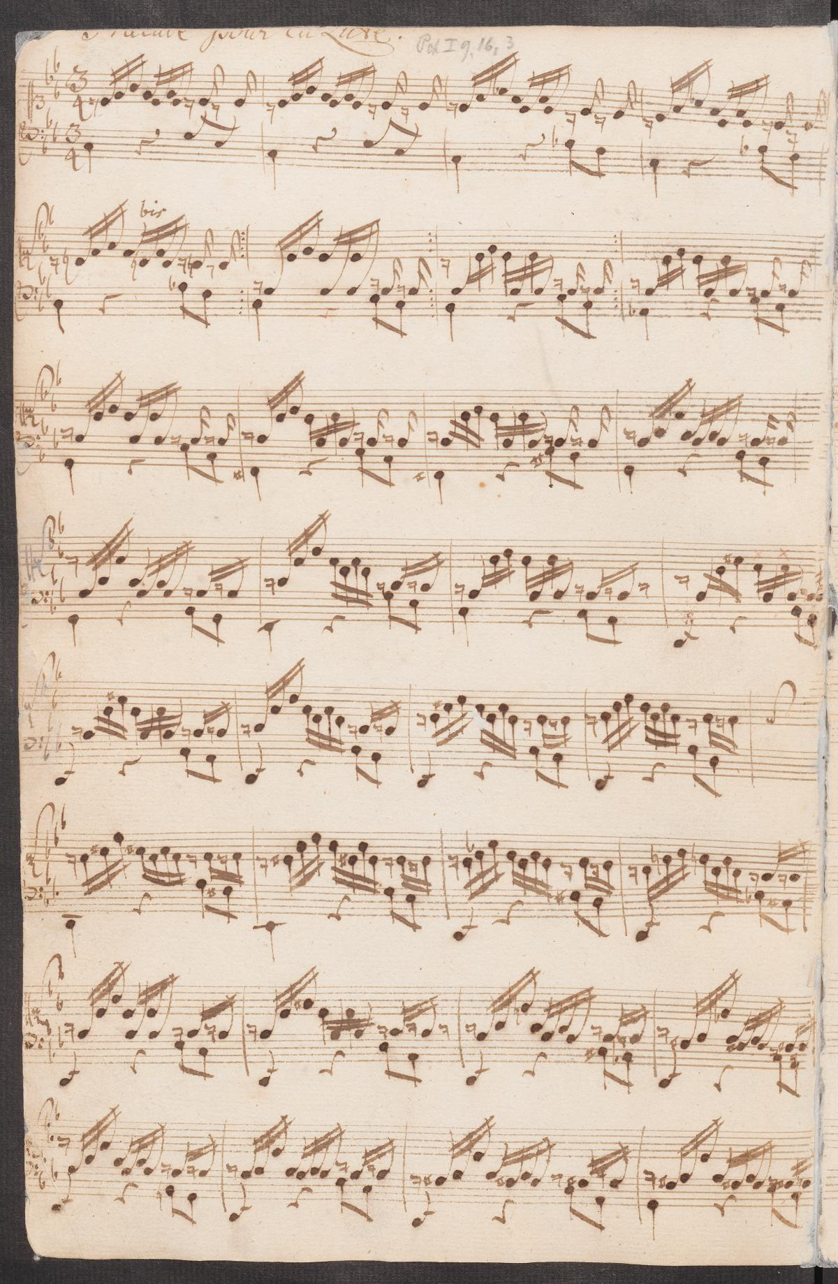 Johann Sebastian Bach Bach - Stuttgarter Kammerorchester The Stuttgart Chamber Orchestra Suite No. 2 In B Minor For Flute Strings And Continuo · Suite No. 3 In D Major For Oboes Trumpets Drums Strings And Continuo