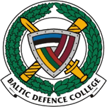 Baltic Defence College emblem.png