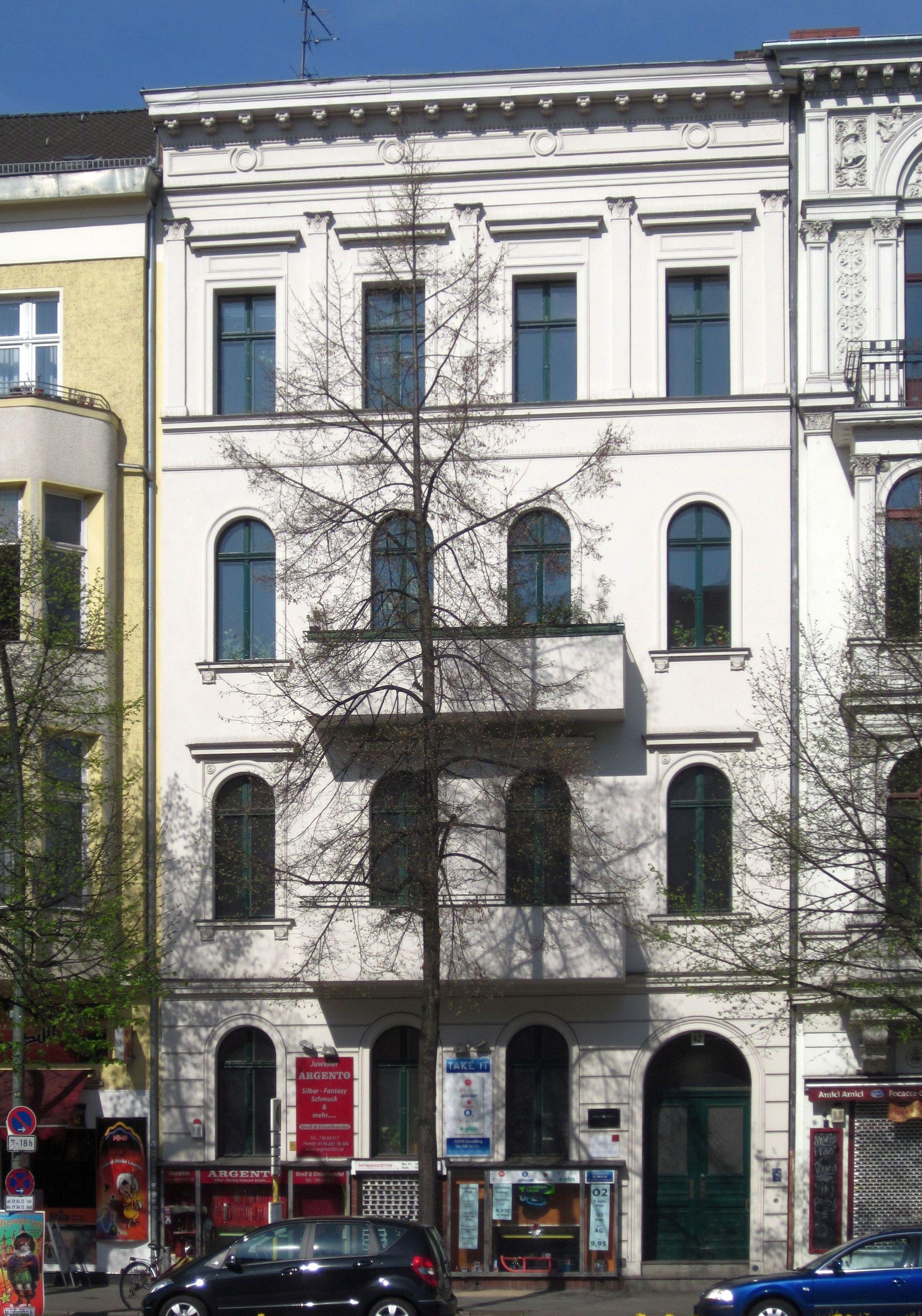 Datei Berlin Kreuzberg Mehringdamm 42