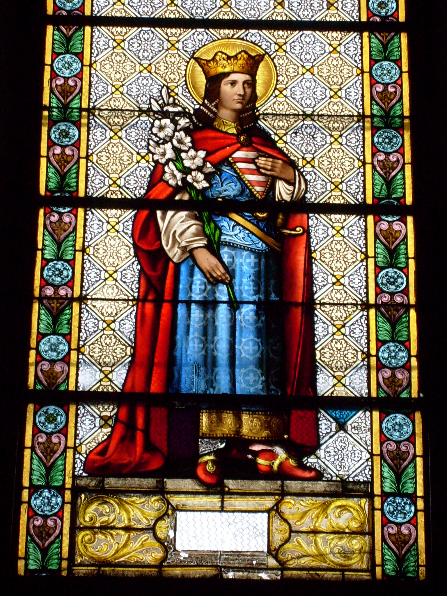 Fişier:Biserica Minoritilor din Cluj - Sf. Emeric.jpg