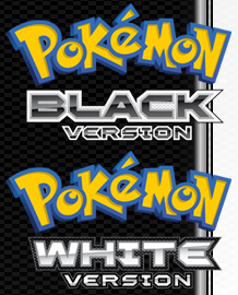 Pokémon Black and Pokémon White