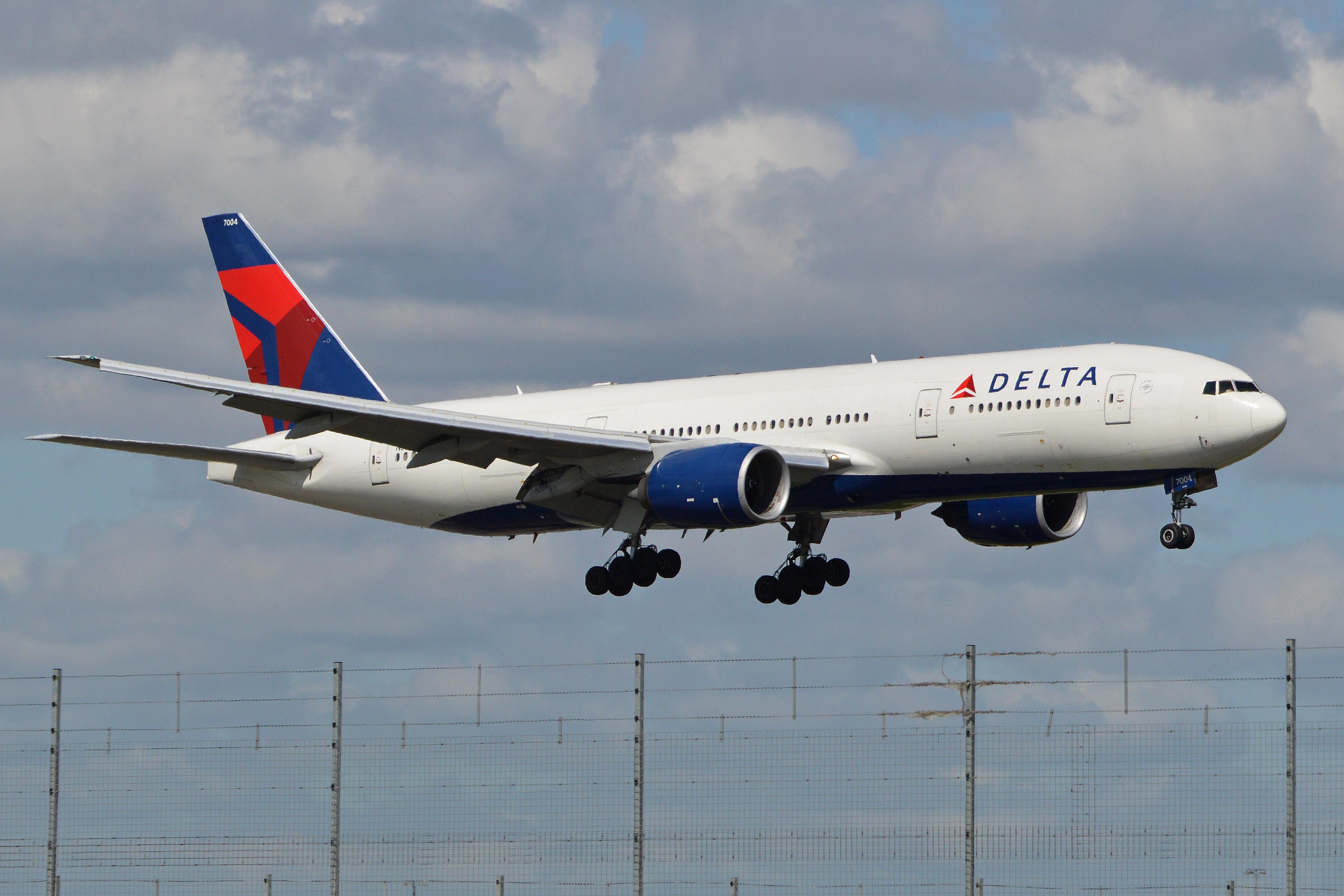 delta air lines fleet wikipedia