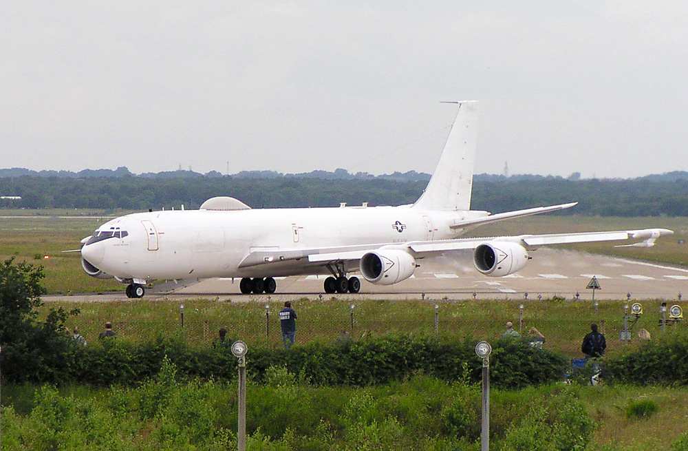Image result for u.s. navy E-6 Mercury