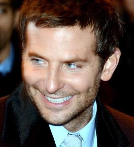 Bradley Cooper - Wikipedia, la enciclopedia libre Zoe Saldana