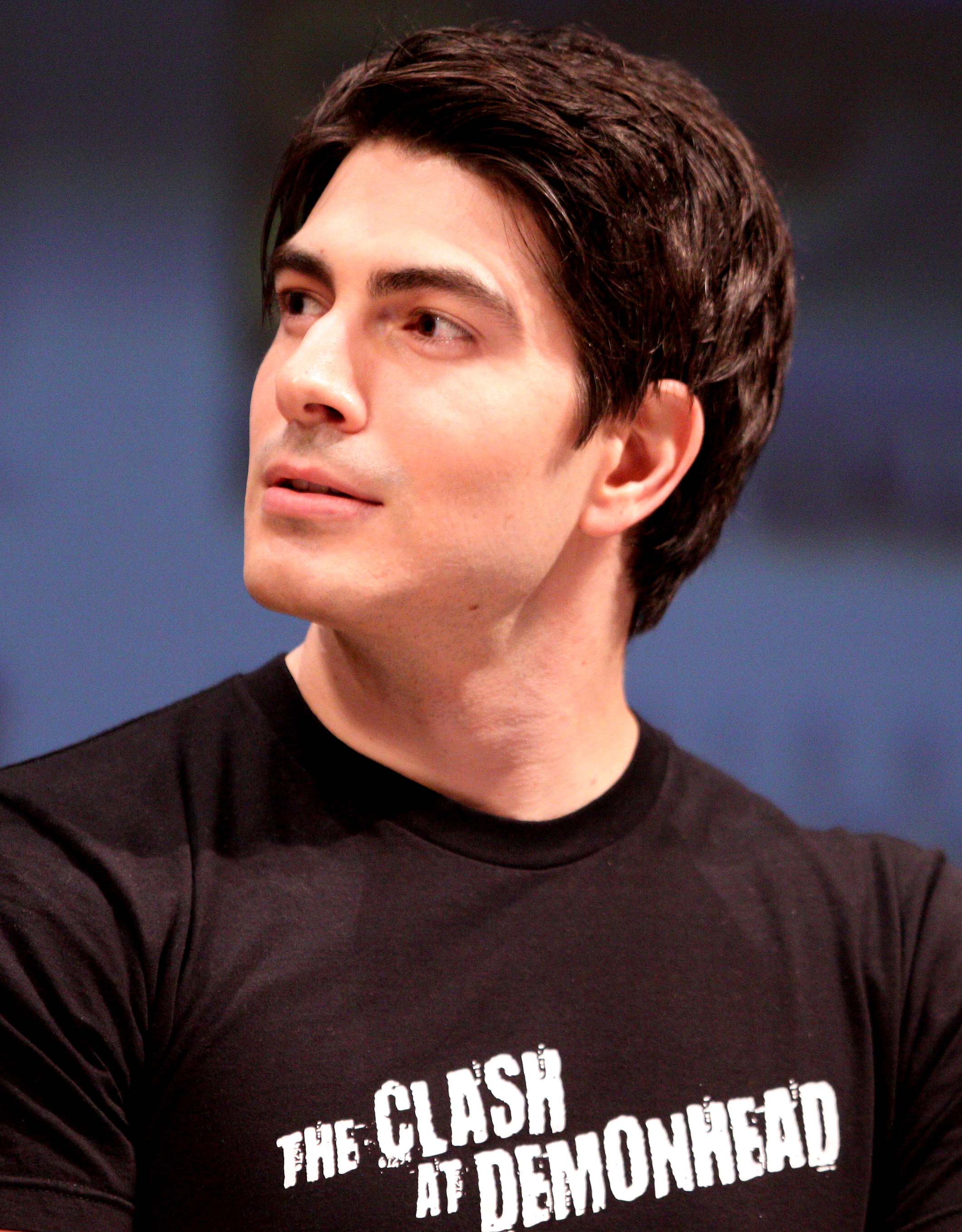 brandon routh twitter