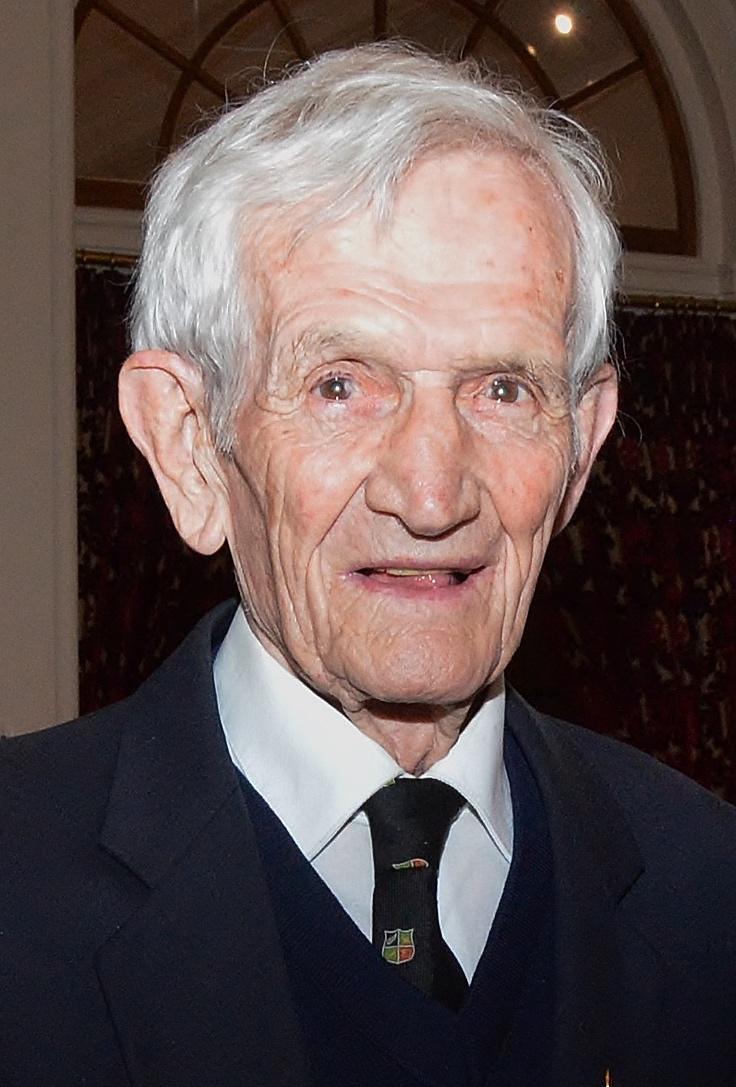 image of Brian Peter John Molloy