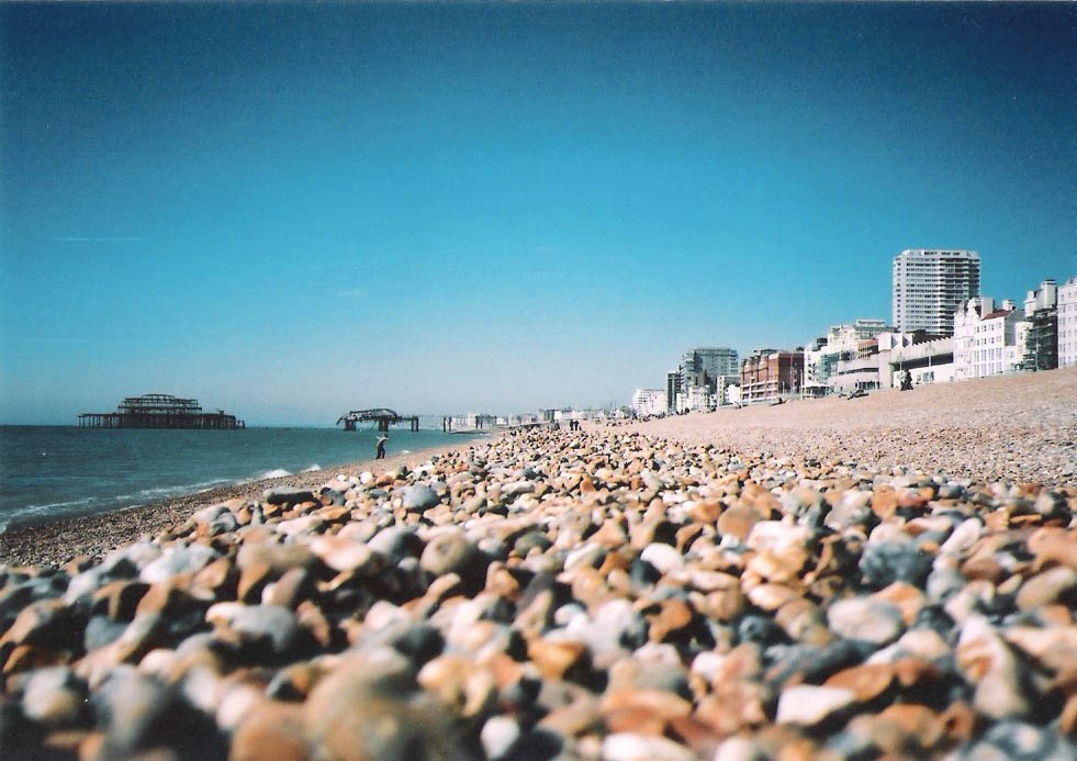 Image result for beaches brighton