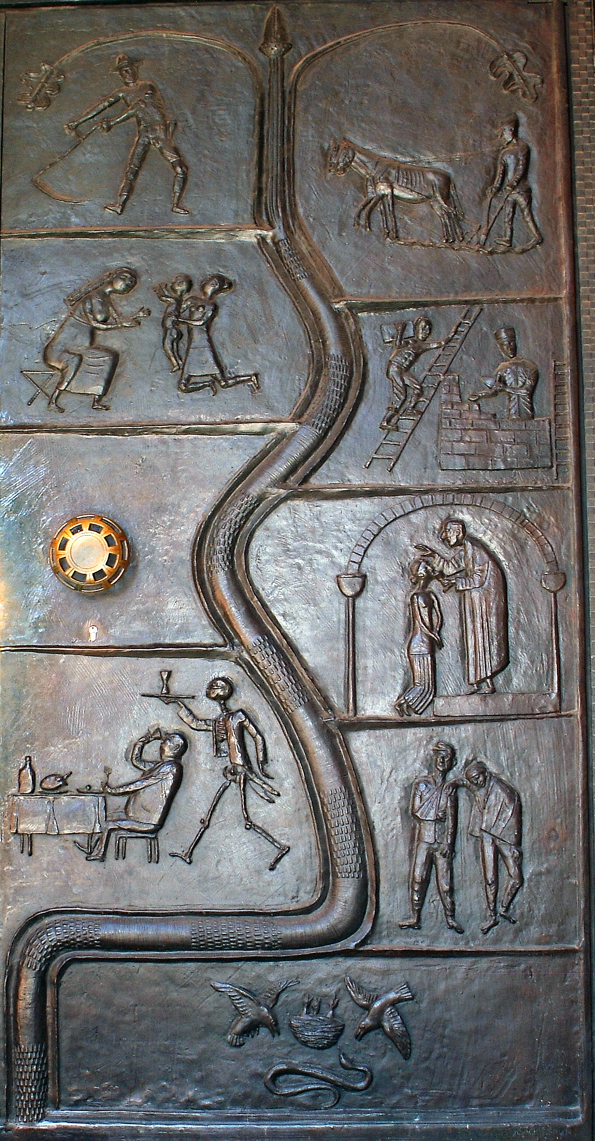 date portal Sankt Augustin