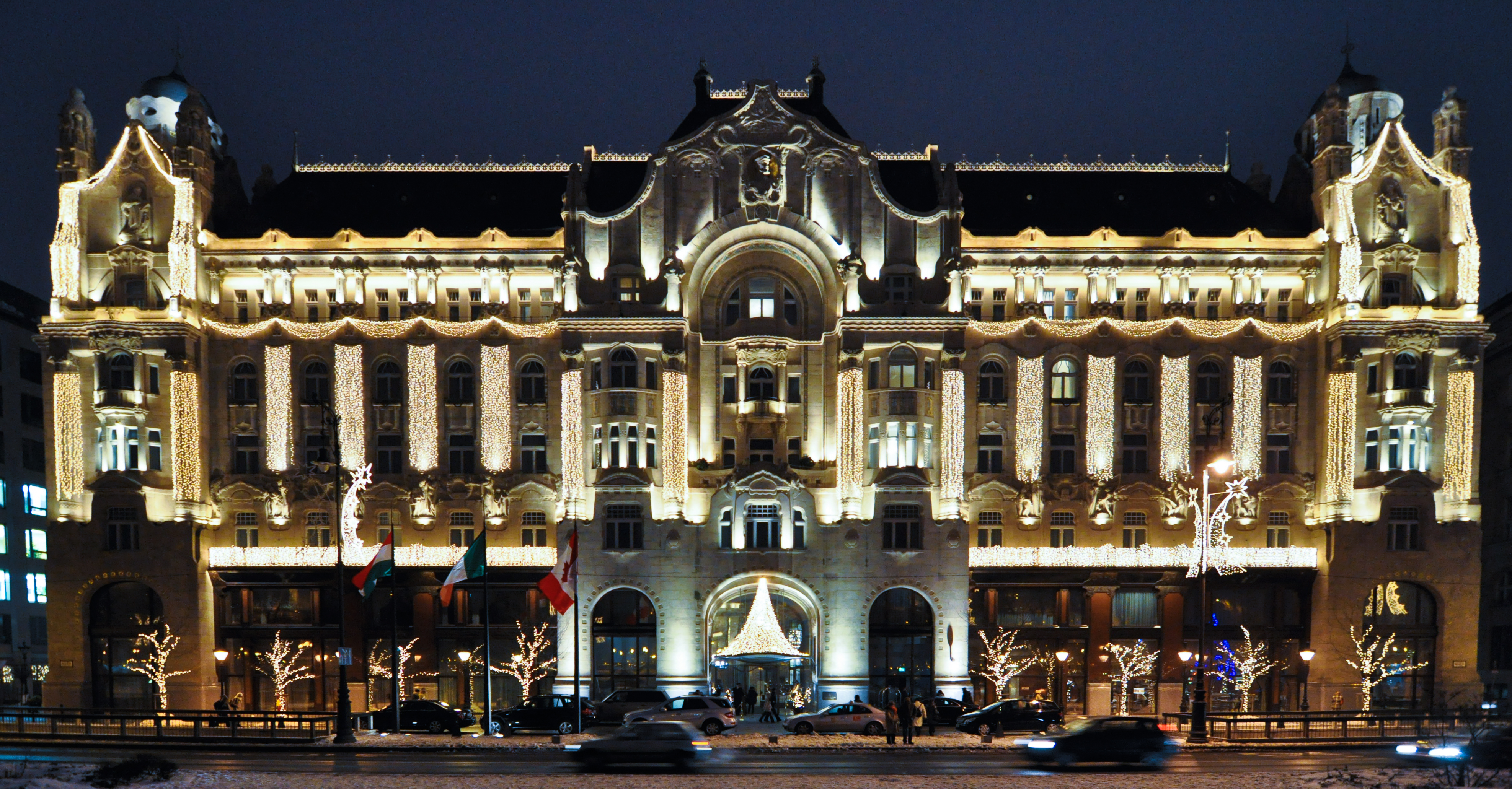 Four Season Hotel Milano