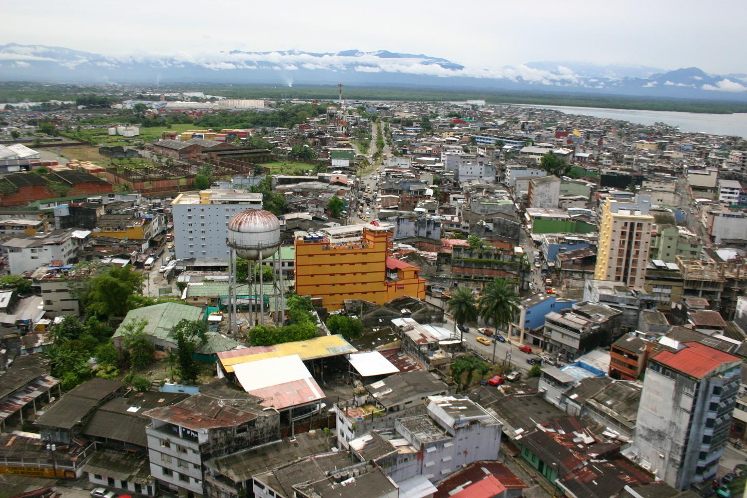 Buenaventura (Valle del Cauca) - Wikipedia, la