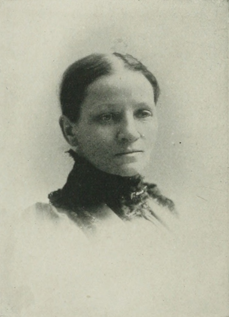 CAROLINE WEAVER LELAND A woman of the century (page 466 crop).jpg