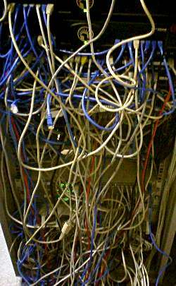 Cable Management Wikipedia