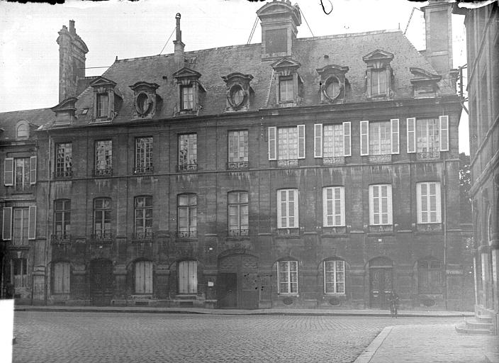 Hotel Paris Daumesnil