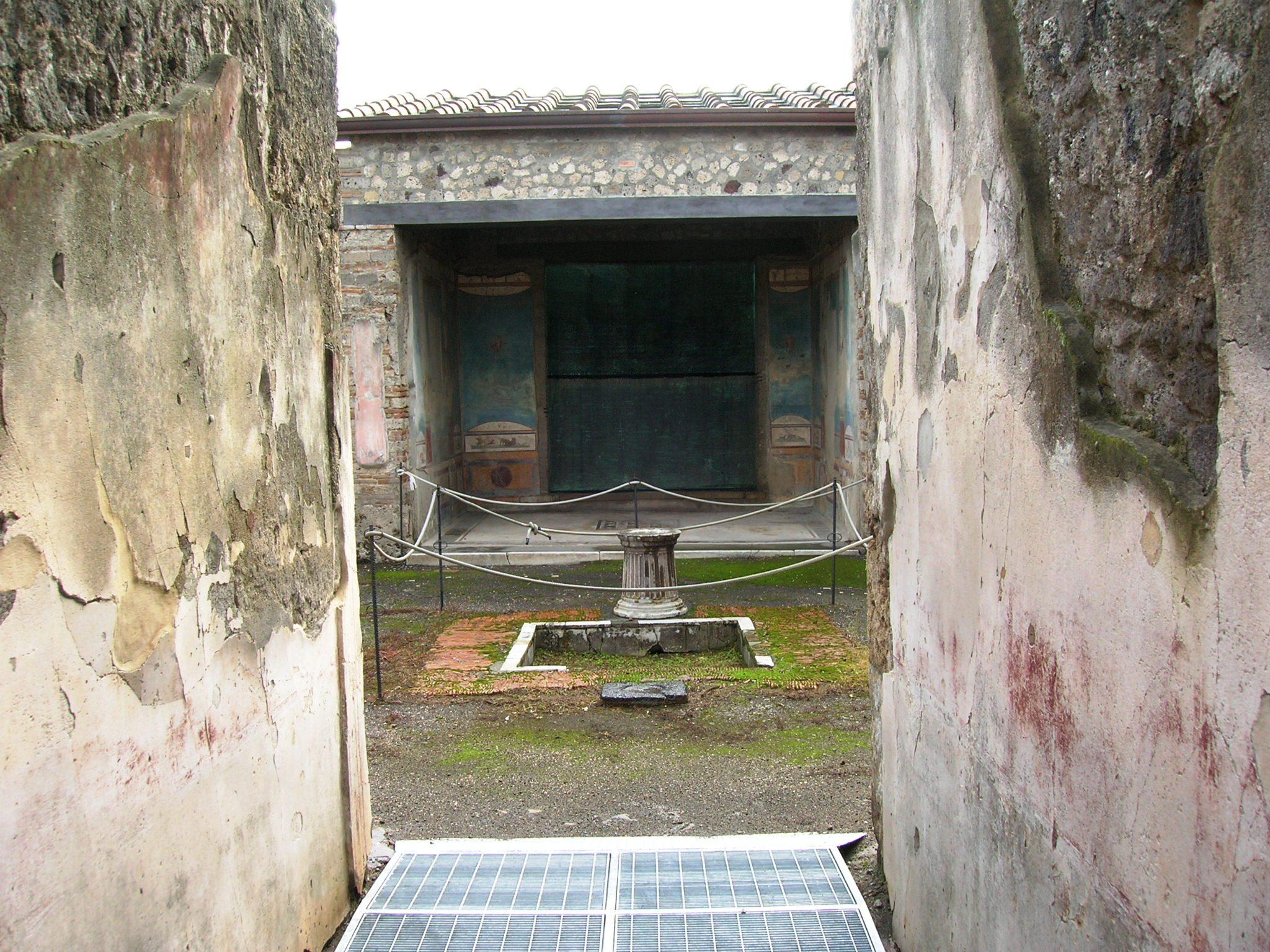 File casa della caccia antica 1 jpg wikimedia commons for Planimetrie della casa antica