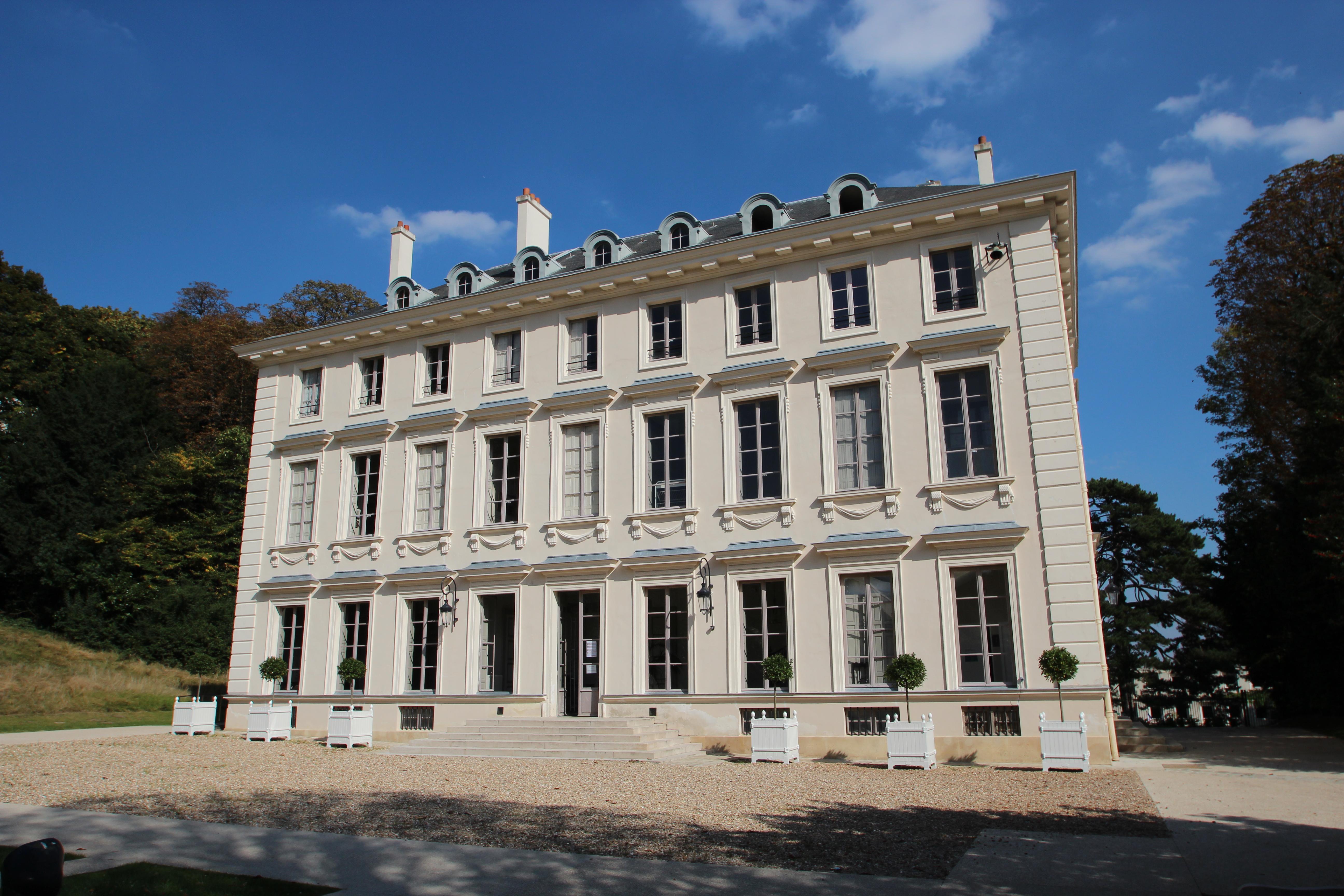 File Chateau De Thierry A Ville D Avray Le 16 Septembre 2014 1 Jpg