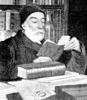 Renouvier, Charles (1815-1903)