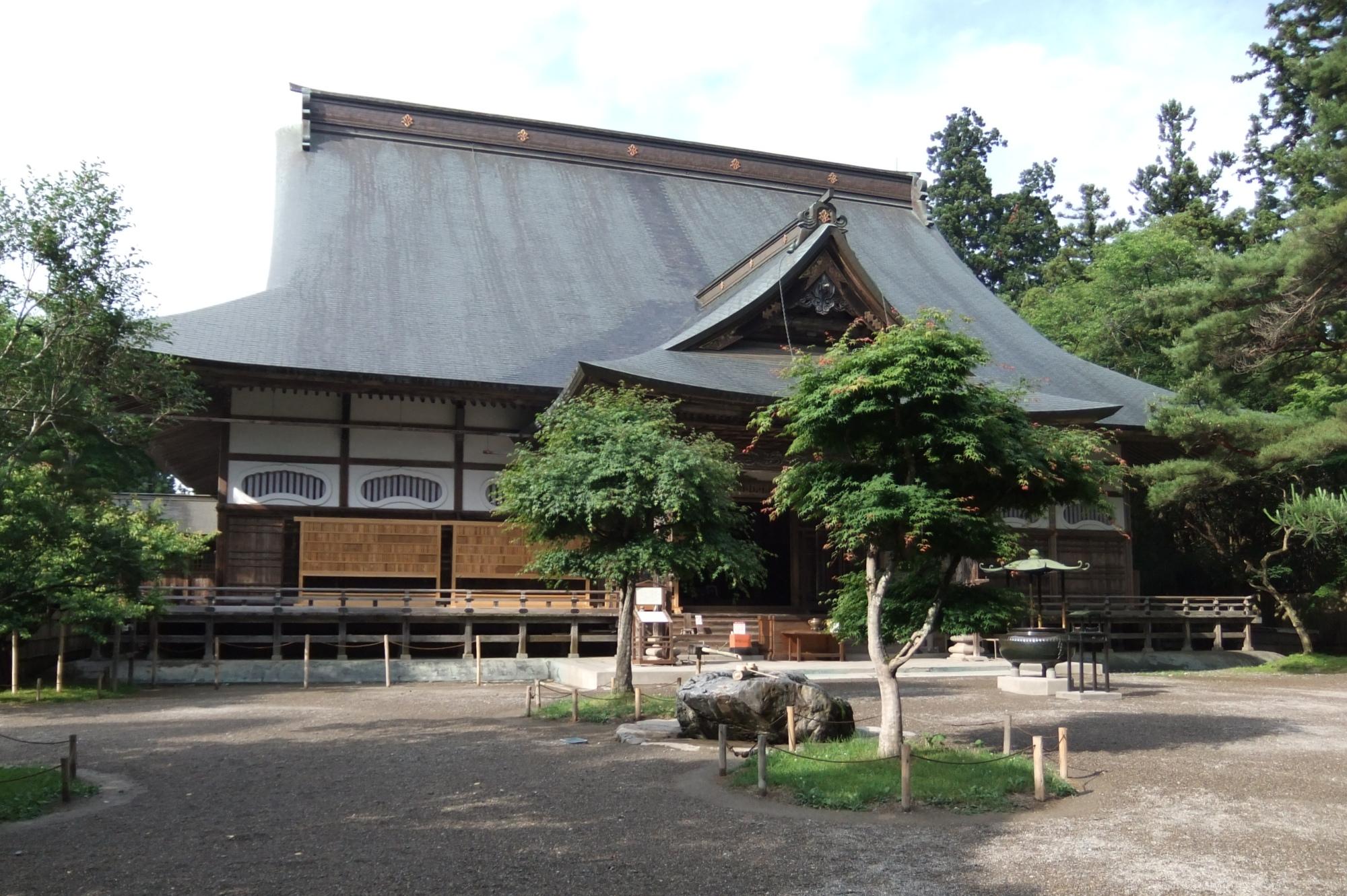 中尊寺の画像 p1_24