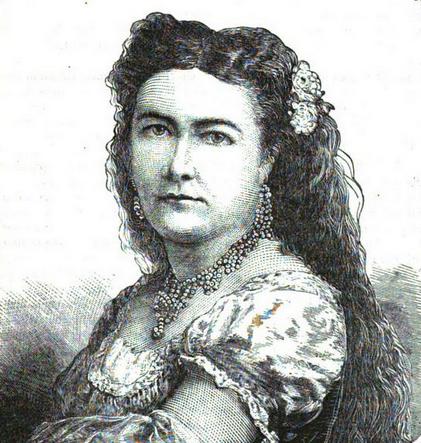 Clara M. Brinkerhoff - Wikipedia