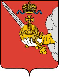 Герб Вологодской области