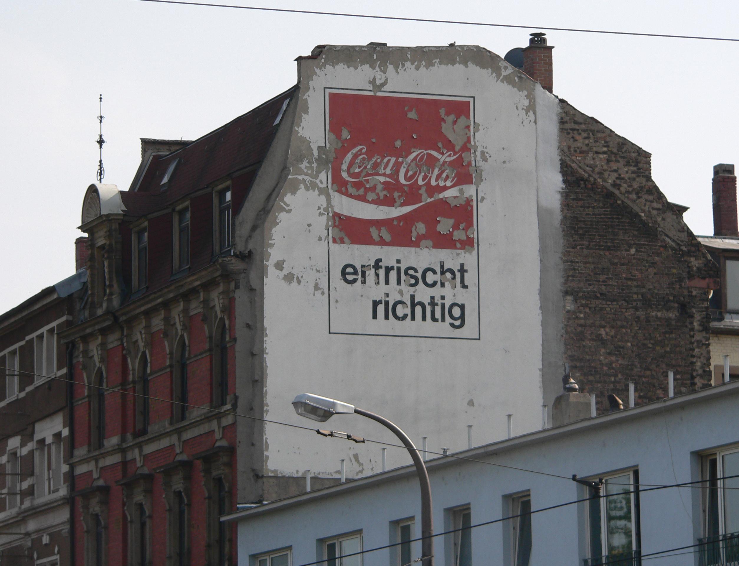 Wikipedia Werbung