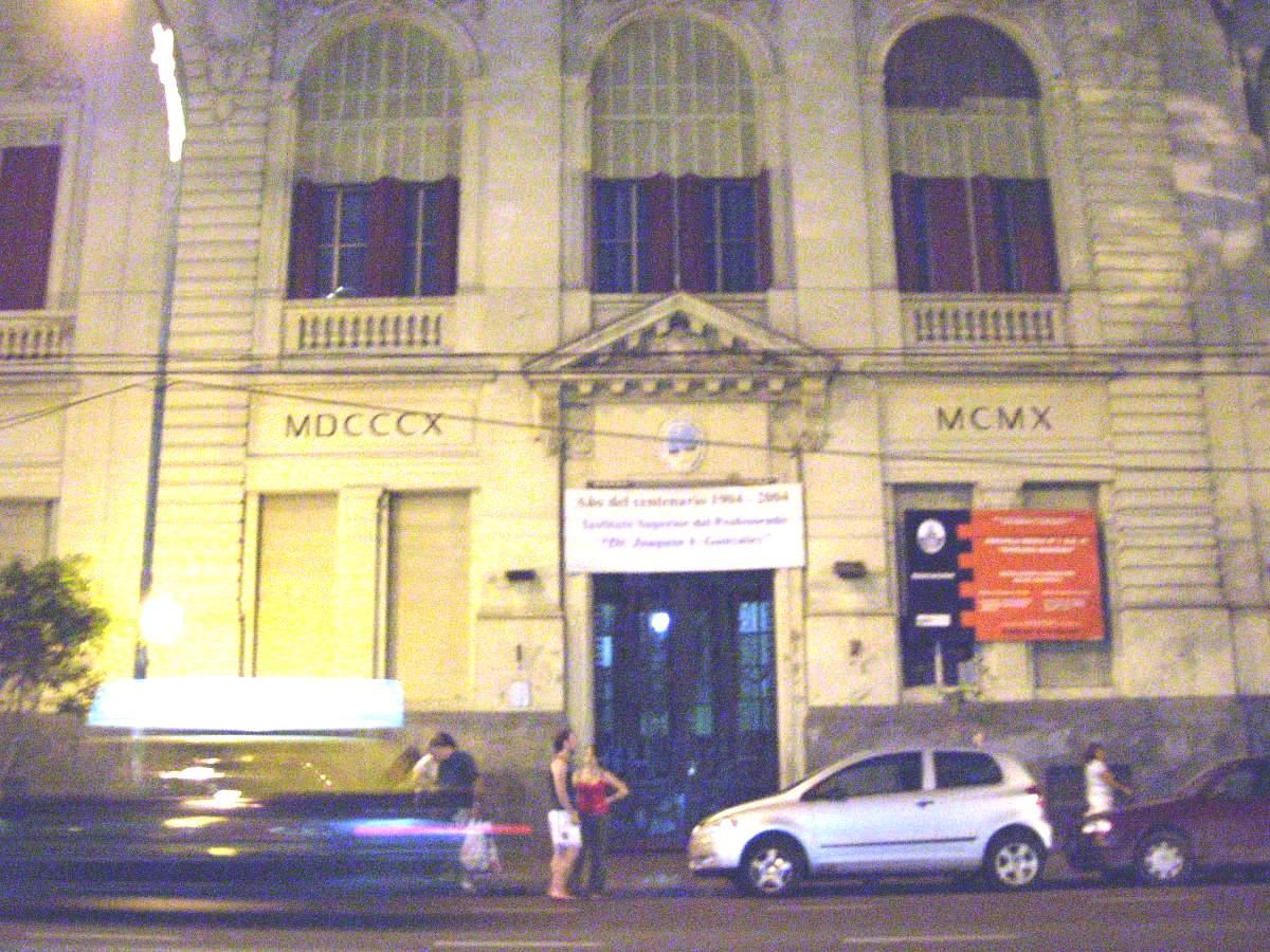 Argentina maria de moreno anal parte 3 9