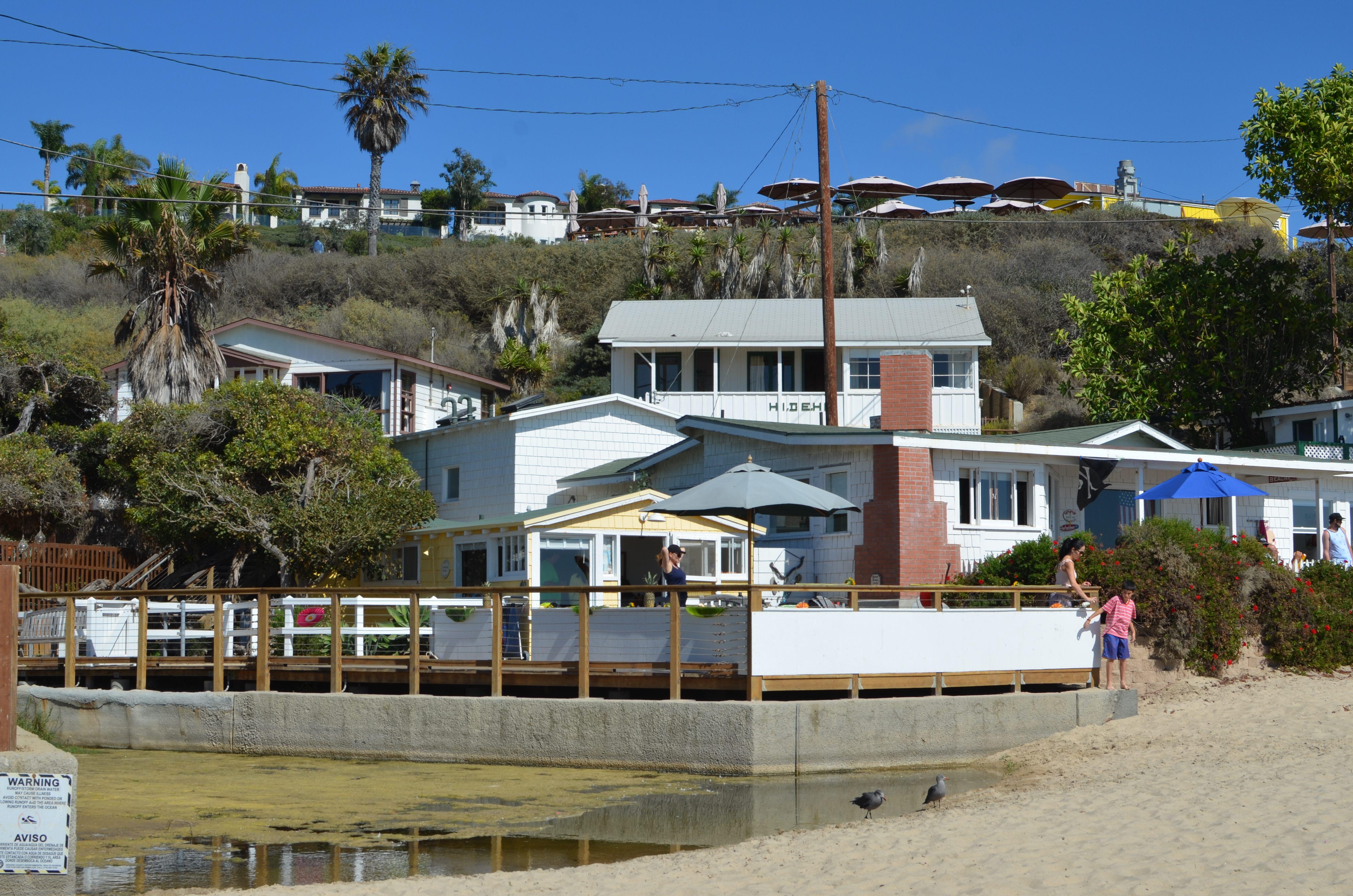 Newport Beach Cottages