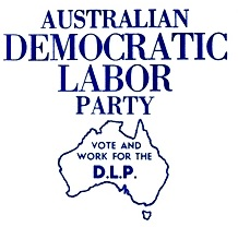 Democratic Labor Party (historical) former political party in Australia