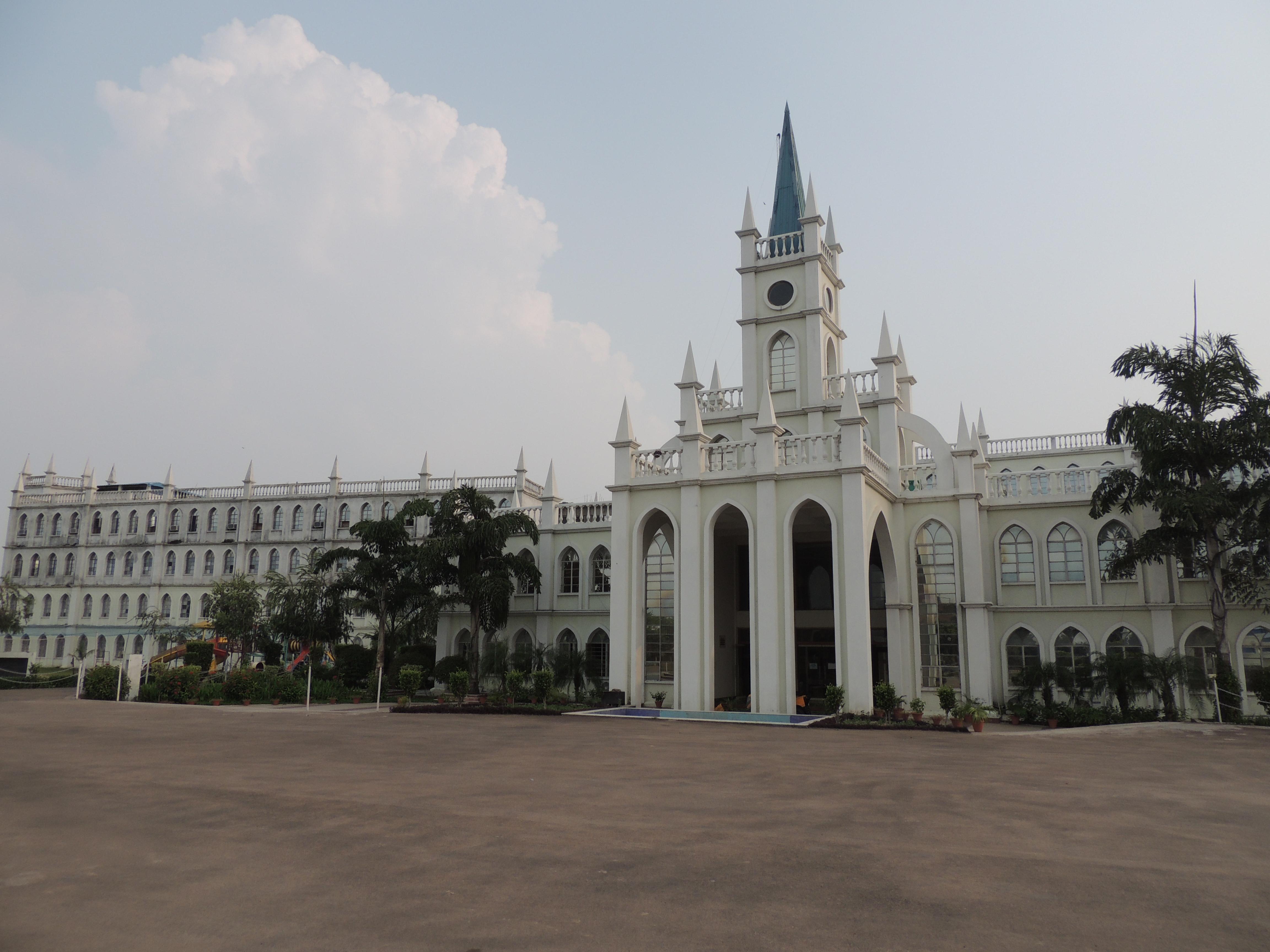 Delhi Public School, Azaad Nagar - Wikipedia