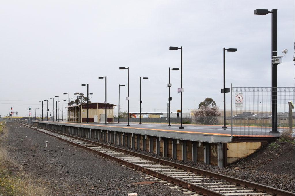 Deer Park Railway Station Wikipedia