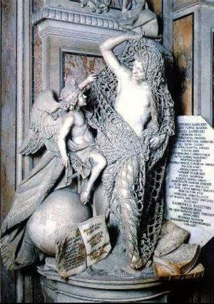 Il Disinganno ,מה לעשות בנאפולי