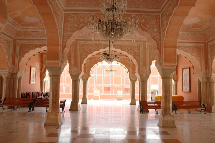 File Diwan I Khas City Palace Jaipur Jpg Wikimedia Commons