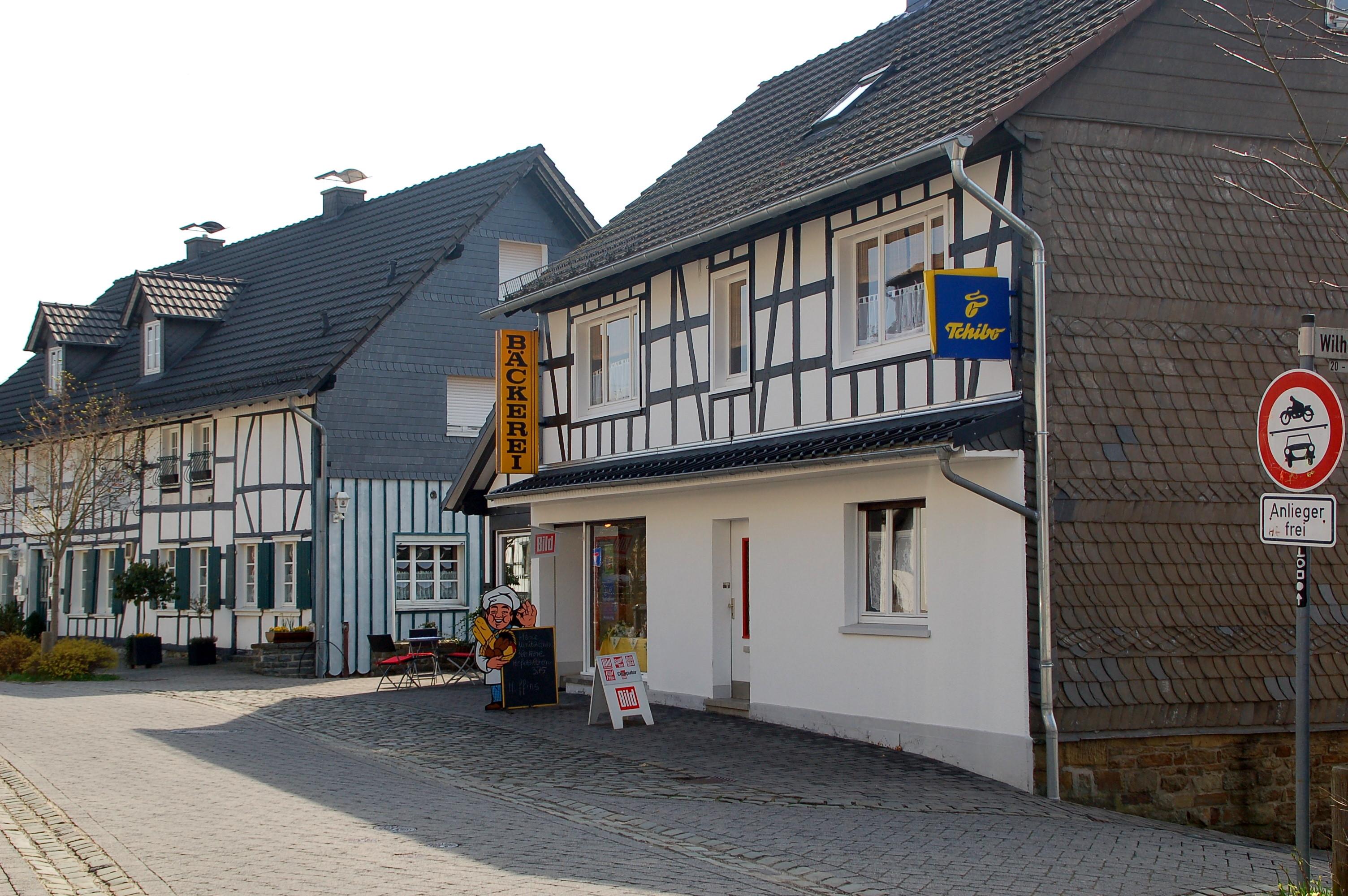 Liste der Gemeinden im Rhein-Sieg-Kreis - Wikiwand