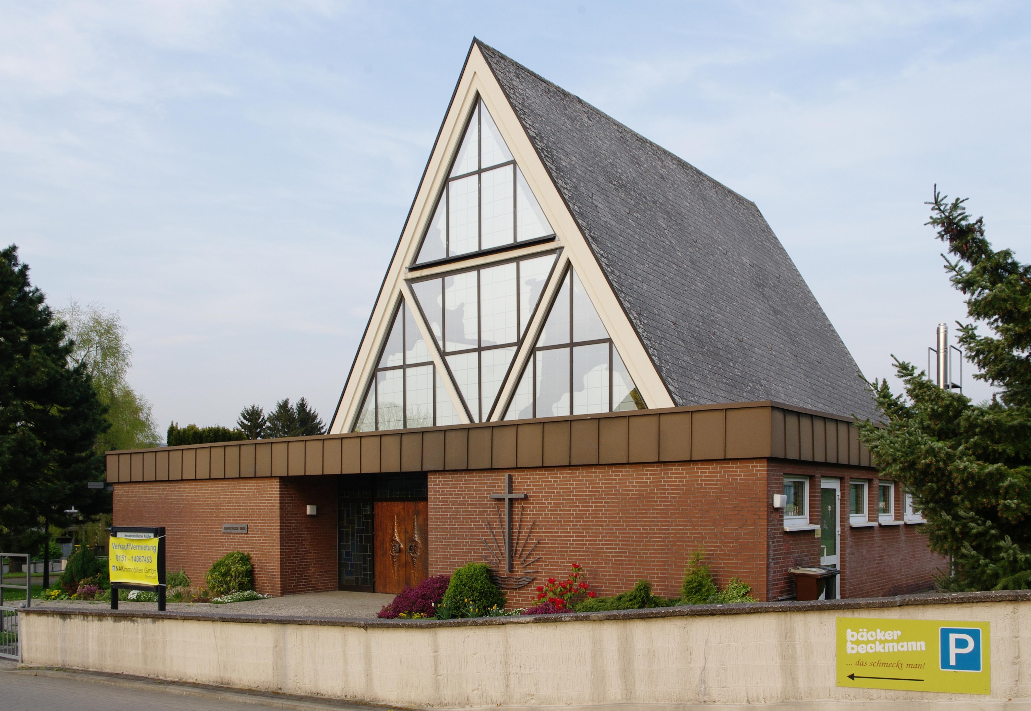 Haus Dieckmann Dortmund – Wohn design