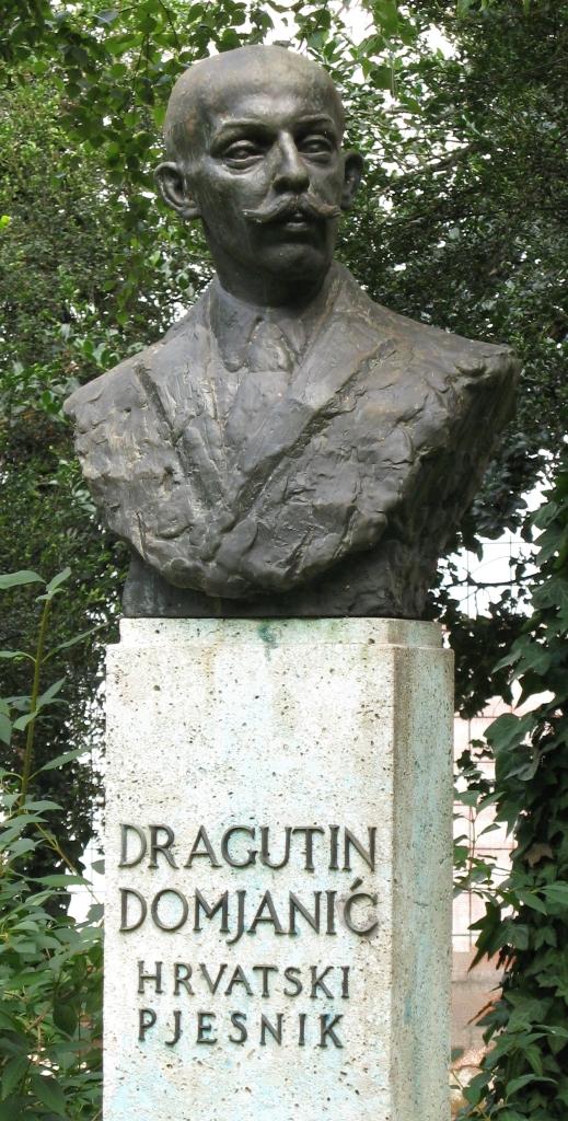 Dosiero Dragutin Domjanic Jpg Vikipedio