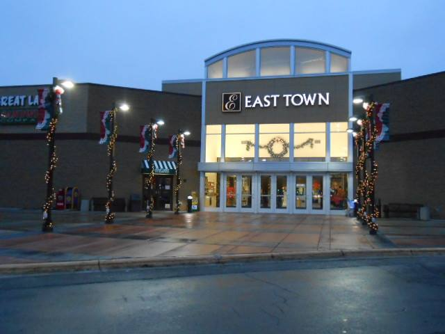 East Town Mall Wikipedia