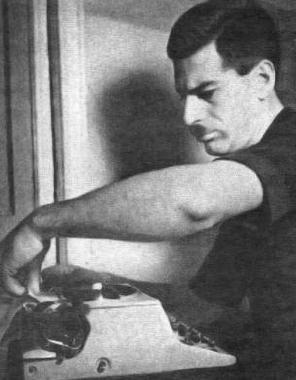 Elio Vittorini cover
