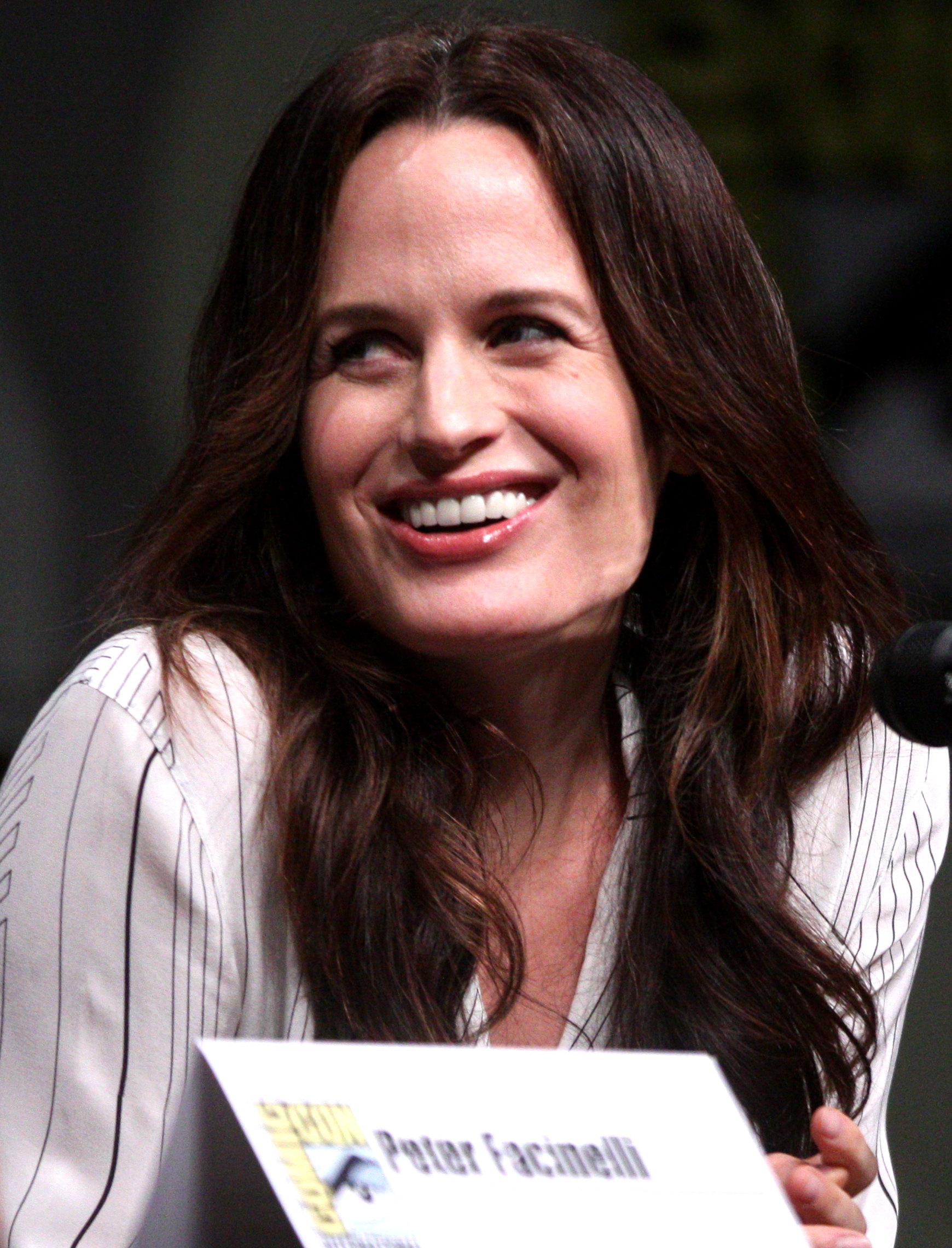 elizabeth reaser husband
