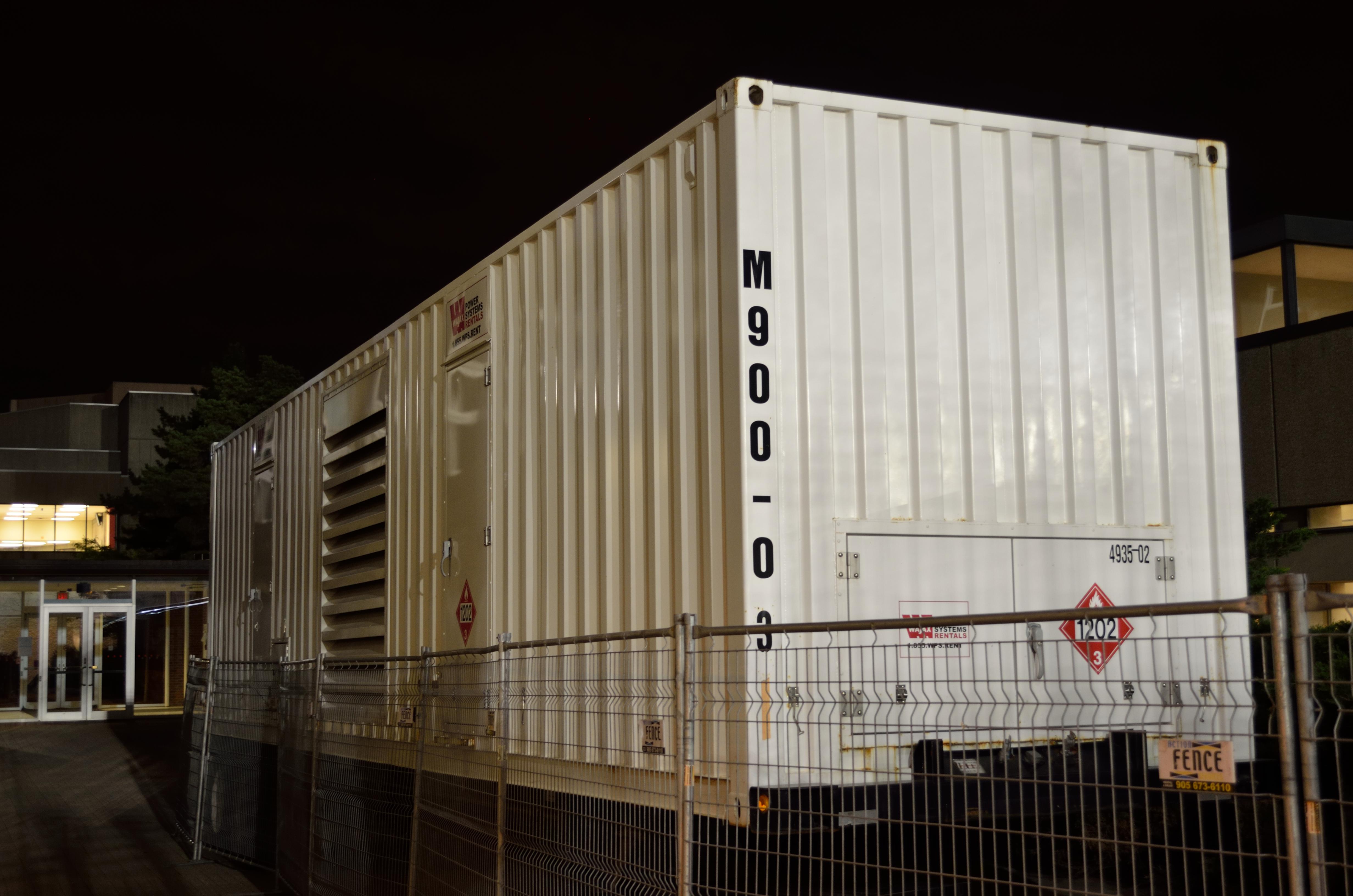 Emergency power system Wikiwand