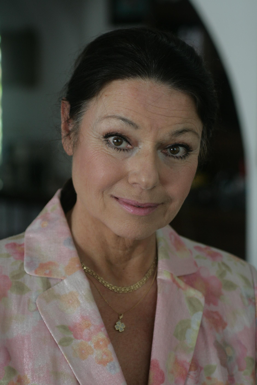 Eva Hudeckova