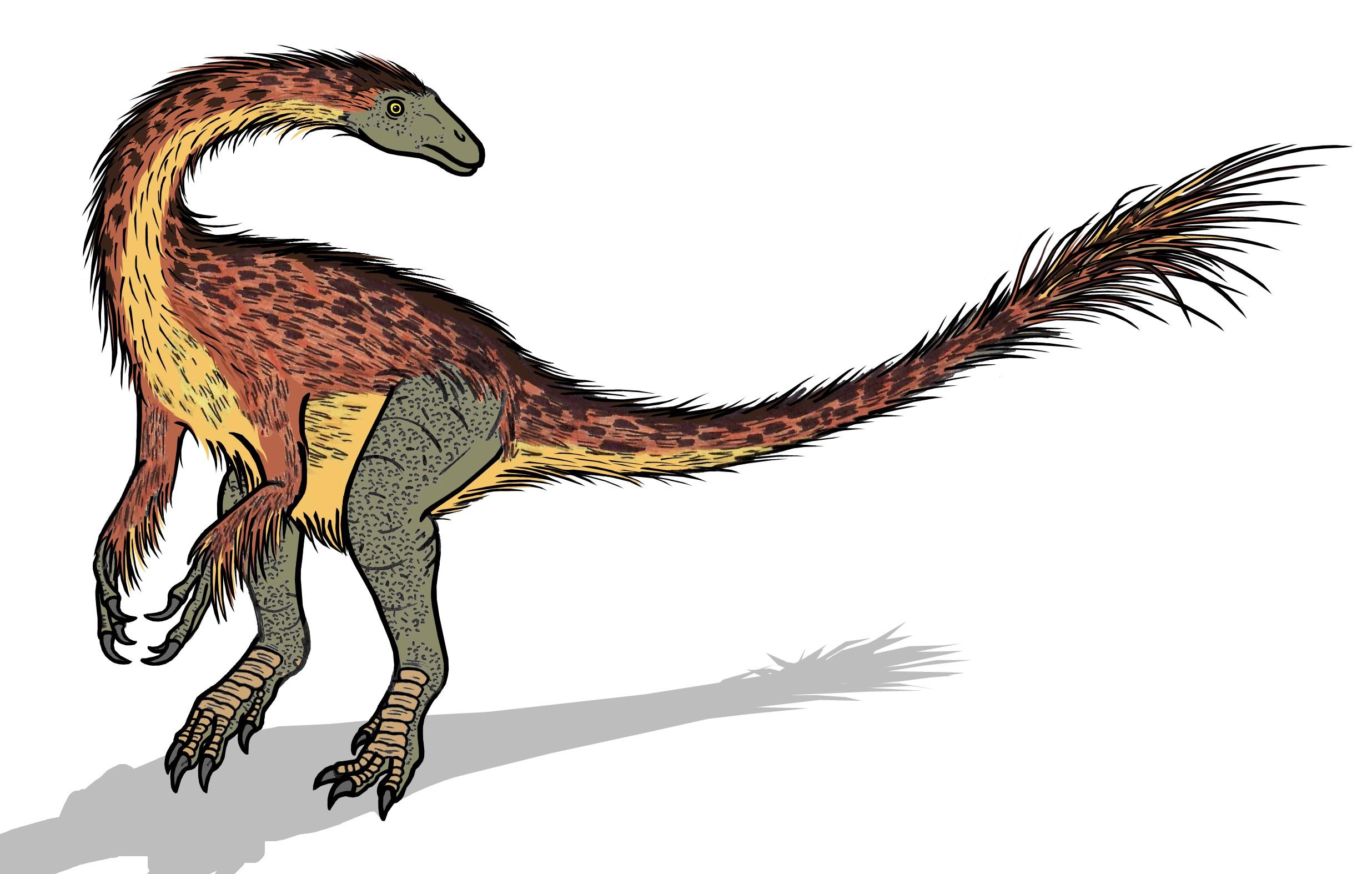Dinosaurs On Long Island Ny