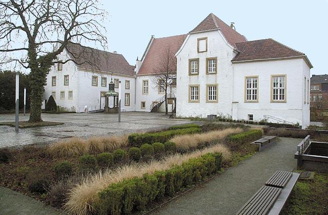 Falkenhof Rheine