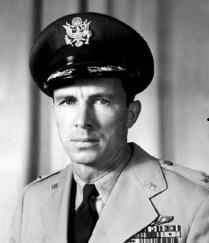 Patrick D. Fleming American World War II flying ace