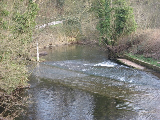 Ford, Neen Savage - geograph.org.uk - 406013